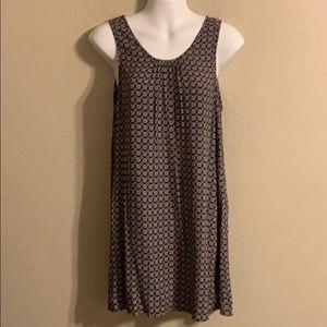 Soft Joie mini dress size small